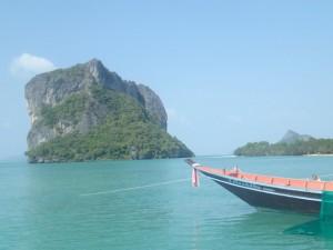 ARTICLE : NOS DEUX PREMIERES SEMAINES EN THAILANDE