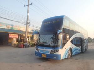 Autocar krabi - Bkk