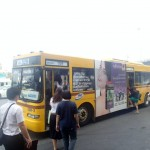 Transport public à Bkk