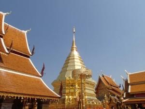 ARTICLE : NORD DE LA THAILANDE (CHIANG MAI)