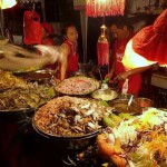 Veille du nouvel an chinois