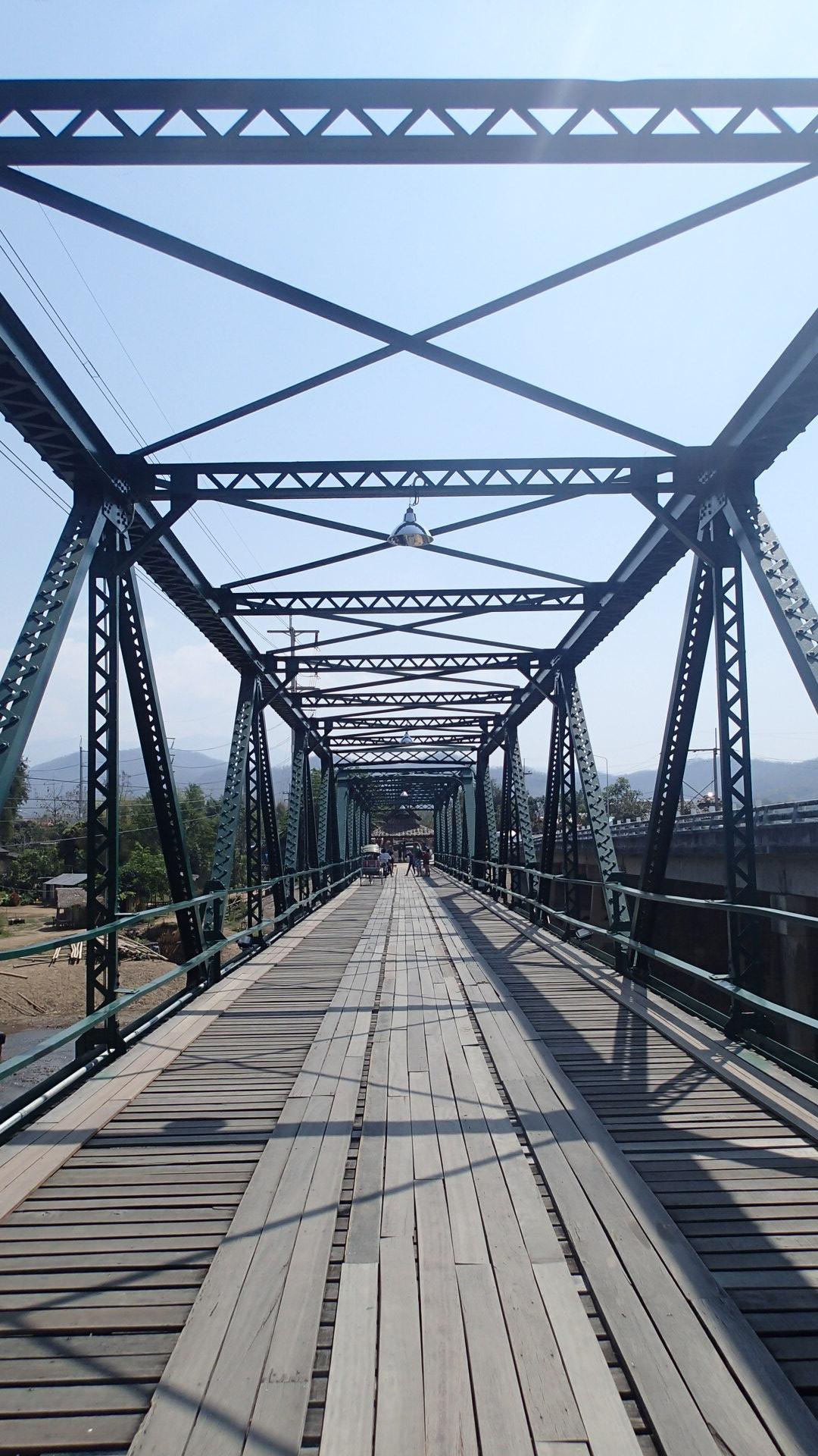 Pont de la 2nde guerre mondiale