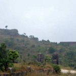 Eglise sur la montagne