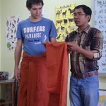 Cours de culture khmer