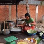 Tournée des artisants
