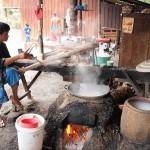 Fabricant de noodles