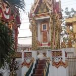 Tombe bouddhique