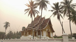 ARTICLE : LAOS