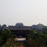 Plus grand temple bouddhique d'Asie du sud est