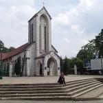 Eglise de Sapa