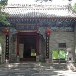 Notre auberge à Xian