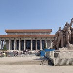 Mausolée de Mao