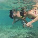 (Photos sous l'eau par Payap et Antho)