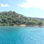 Snorkeling à Satonda Island