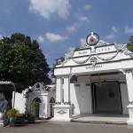 Palais du Sultan de Jogjakatar
