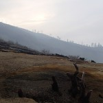 Abords du volcan