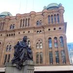 Queen Victoria Building