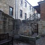 Quartier des Rocks, anciens quartiers des malfrats autour du port