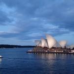 Opéra de Sydney!