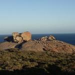 Remarkables Rocks (Parc national Flinders Chase)