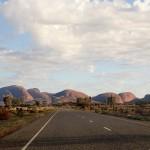 Monts Olga (Kata Tjuta en aborigène)