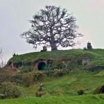 Bag End (la maison de Bilbo et de Frodon)