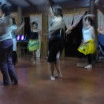 Cours de danse Rapa Nui