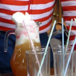 Terremoto: une boisson traditionnelle sucrée mais fortement alcoolisée!
