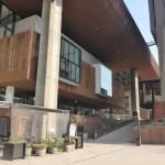 Centre culturel de Santiago, un lieu chargé d'histoire