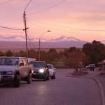Arrivée à San Pedro de Atacama