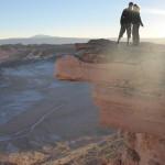 Rocher du Coyote et de Bip-Bip