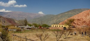 PHOTOS : ARGENTINE (ROADTRIP SALTA)