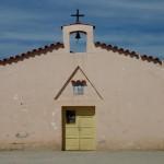 Une des églises de Humahuaca