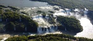 PHOTOS : ARGENTINE (CHUTES D'IGUAZU)