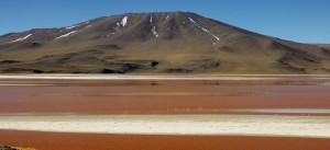 PHOTOS : BOLIVIE (SALAR D'UYUNI & SUD LIPEZ)