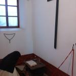 Chambre d'une nonne