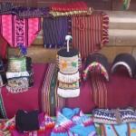 Marché indigène de Tarabouco
