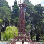 "La ""Tour Eiffel"" locale"