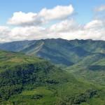 Treck jusqu'aux ruines incas de Samaipata