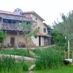 Notre agréable hotel à Samaipata, el Jardin