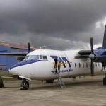 Départ de La Paz pour Rurrenabaque