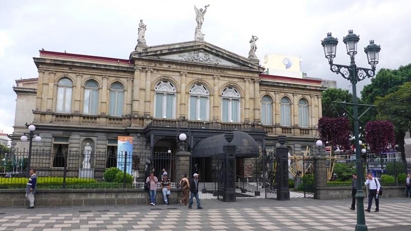 Opéra de San José